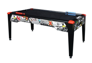 Air hockey WIK Home 6 FT