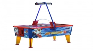 AIR HOCKEY GOLD 8 ft